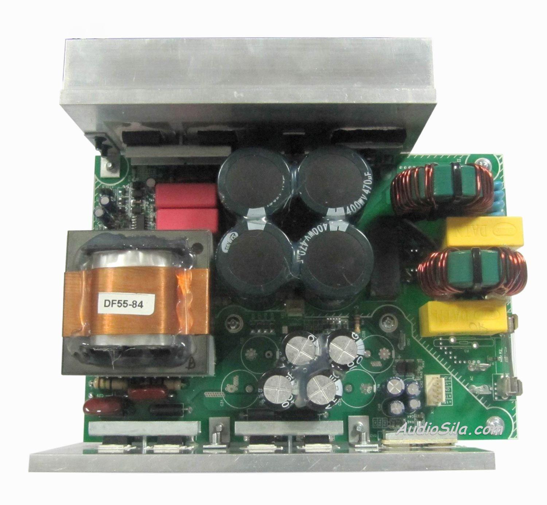 схема драйвера для светодиода на 20ма
